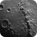 Santos Dumont Crater,                                 Astroavani - Avani Soares