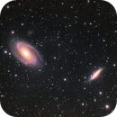 M81 & M82,                                Steen Knarberg