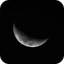 Moon 17 Feb 2021,                                KiwiAstro