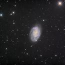 NGC 3726,                                Colin McGill