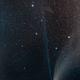 Comet C/2020 F3 Neowise 2020-07-21, visiting the Big Dipper,                                Björn Hoffmann