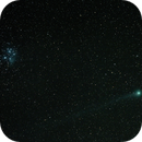 Comet LoveJoy,                                Jay Michael