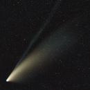 C/2020 F3 NEOWISE,                                Radek Kaczorek