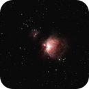 Orion Nebula - M42 - L-Enhance Filter,                                Fabio