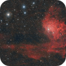 IC405 - Auriga - STC Duo Narrowband,                                Emmanuel Fontaine