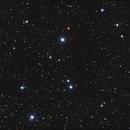 M39, a open star cluster RGB image, CPH, Denmark,                                Niels V. Christensen