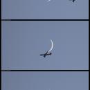 "Lunar Flyby,                                Sebastian ""BastiH..."
