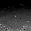Messier - The Lunar comet,                                MAILLARD