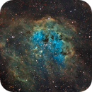 IC410-Ha,                                quercus