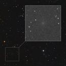 Comet C/2021 D1 SWAN,                                José J. Chambó
