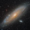 M31,                                Yuriy Oseyev