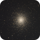 Messier 13,                                Michael Schröder