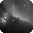 Horsehead - Flame Nebula,                                Rhett Herring