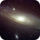 M31 - The Andromeda Galaxy,                                Insight Observatory