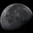 Moon Oct 7, 2020,                                Donnie Barnett