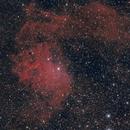 IC 405,                                Markus