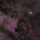 NGC7000,                                Alexander Voigt