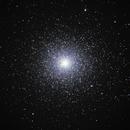 NGC104 - 47 Tucanae,                                Marcelo Alves