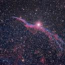 NGC6960,                                Friesenjung