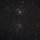 NGC884 and NGC869,                                Christian Kussberger