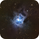 Iris Nebula,                                Crisan Sorin