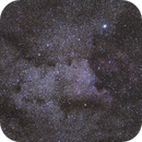 NGC7000 single shot,                                Sergio Alessandrelli
