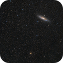 M31 and M33 - Wide Field,                                Robert Eder