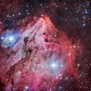 Pelican Nebula IC 5070 - HaLRGB by Insight Observatory!,                                Daniel Nobre