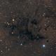 LDN673 - Dark Nebula in Aquila,                                Yakov Grus