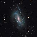 NGC925,                                Carlo Caligiuri