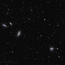 The Grus Quartet of Galaxies,                                Fernando