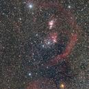 Orion Constellation on 35mm,                                Samuel Müller