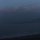Full Moon over Chala, Peru-Canon 35 mm,                                Adel Kildeev
