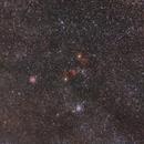 Gemini widefield around Tejat Posterior,                                jst