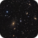 Group of Galaxies IC4329 in Centaurus,                                Jaime Felipe Ramírez Narváez