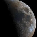 Moon 05.21.2018,                                Alexander Sorokin