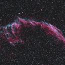 NGC6992 HOO,                                Jesus Magdalena