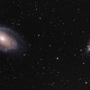 M81 M82,                                LAMAGAT Frederic