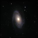 M81,                                Haramir