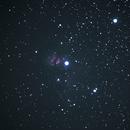 NGC 2024_Flammennebel,                                Silkanni Forrer