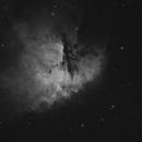 NGC 281,                                mielejr