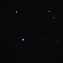 NGC 7662 Blue Snowball nebulae,                                Darktytanus