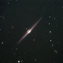 NGC4565,                                canard