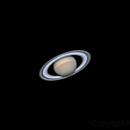 Saturn Test,                                Karlov