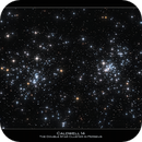The Perseus Double Cluster,                                William Maxwell