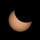 Solar eclipse - 2017,                                Jason R Wait