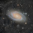 M81 Bode's Galaxy Holmberg IX,                                Tolga