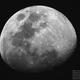 Trying the Moon,                                Eduardo Oliveira