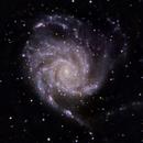 Messier 101,                                PepeLopez