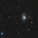 NGC 772 LRGB,                                mario_hebert